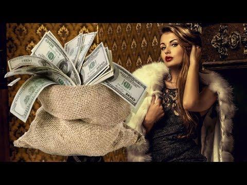 317a2b0f5293f Dünyadaki Hem Güzel Hem Çok Zengin 10 Kadın - YouTube