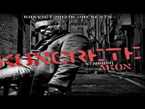 Akon - DO IT  [Konkrete Album]  RNB SONG 2011[ FULL HD]  [JULY]