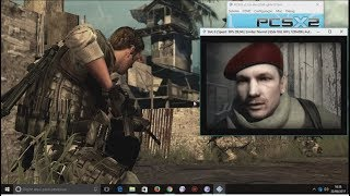 "CONFIGURANDO ""SOCOM U.S. Navy SEALs Combined Assault"" EMULADOR PS2 1.5 !! 60 FPS 100000000%"