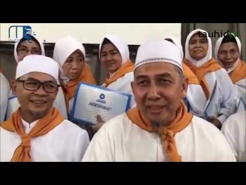 Umroh plus turkey.KBIH Daarut Tauhiid Bandung.