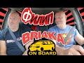 Gambar cover Bri4ka On Board с Bri4ka |Филип Лазаров| EP 14