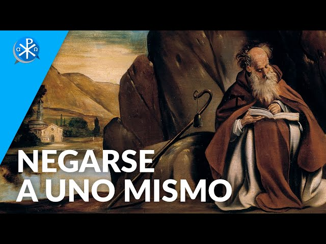 Negarse a uno mismo   Perseverancia - P. Gustavo Lombardo