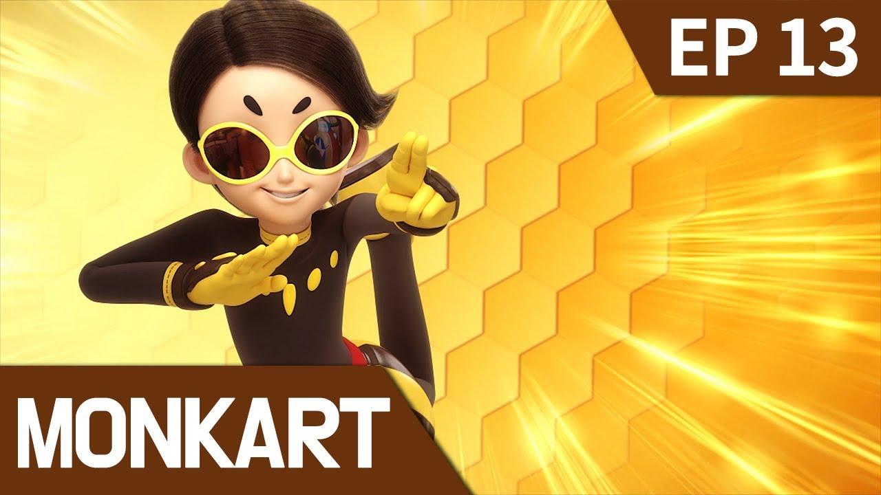 Download [MonKartTV] Monkart Episode - 13