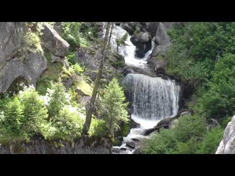 Six Mile Creek Falls