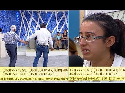 Seni Axtariram (11.07.2018) Tam Verilis