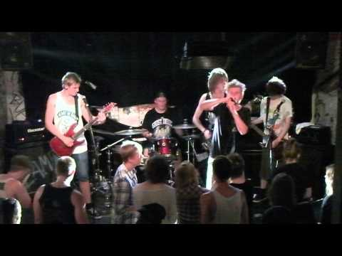 Aiming For Your Head - Last Gig Ever, Full Set