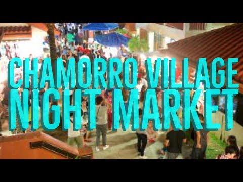 Guam Chamorro Village Visit