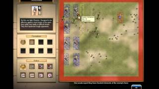 Chariots of War Upper Egypt Part 21