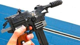 LEGO Mauser C96 - Black Ops 2