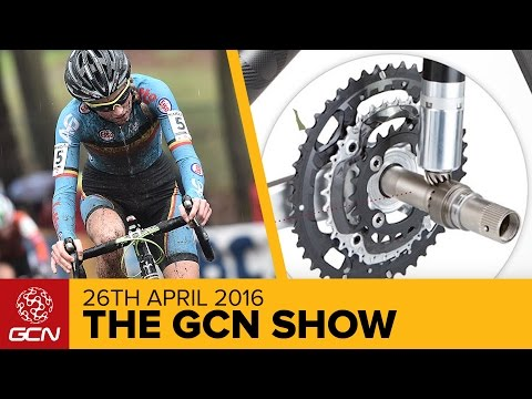 Should Mechanical Dopers Be Banned From Cycling For Life?! + New Tech Special | The GCN Show Ep. 172