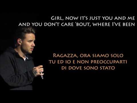 (Traduzione) Liam Payne ft Quavo - Strip...