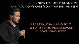 (Traduzione) Liam Payne ft Quavo - Strip that down (cover di Cian Ducrot) Mp3