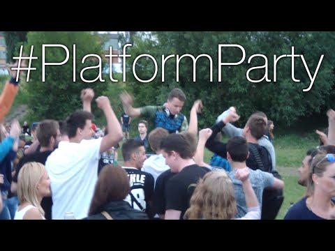 #PlatformParty vol.3 | imprezowa platforma nad Wartą!