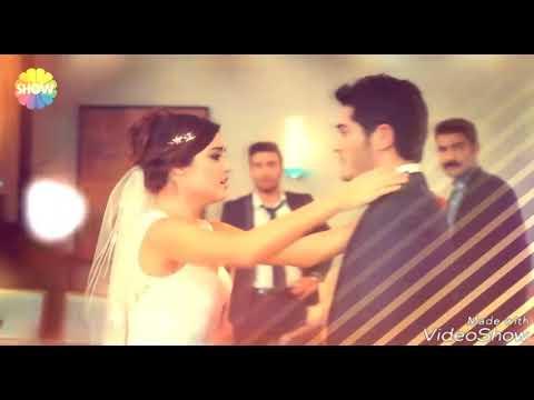 Oh Humsafar Song on Hayat & Murat | Nega Kakkar Himansh Kohli | Tony Kakkar | by Junii Production