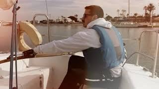 Pre-Adventure Sailing