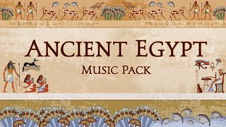 Ancient Egyptian Royalty-free Music by WOW Sound