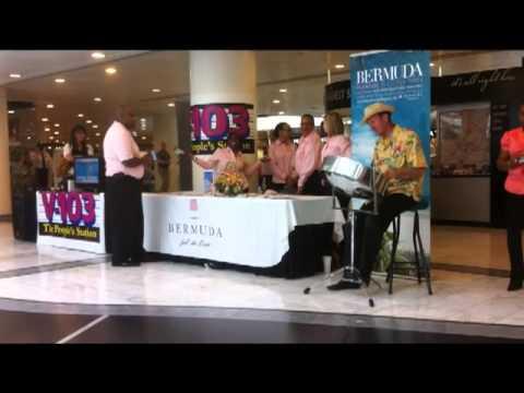 Bermuda Tourism Promotion in Atlanta, March 23 2011