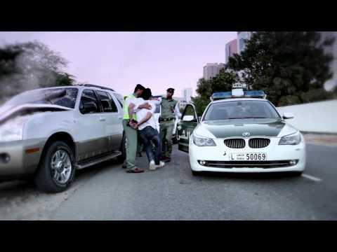 Dubai Police Drug Awareness TVC