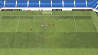 Porto/Juniores 3 - 0 Santa Clara/Juniores - Match Highlights