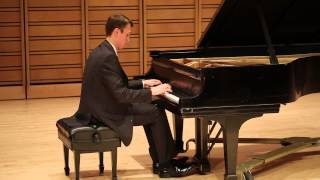 Variations Op. 41, Nikolai Kapustin