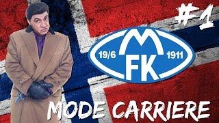 FIFA 15 | MODE CARRIERE | TAGLIANO AUX COMMANDES !
