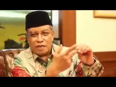 Cover Lagu K H Said Aqil Siradj - Pemimpin yang Adil HITSLAGU