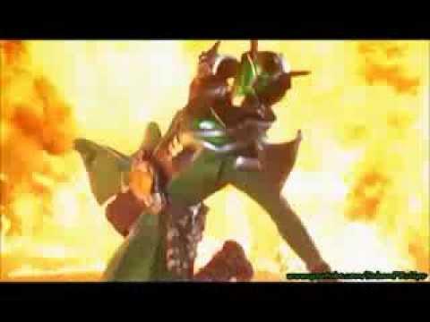 Kamen Rider Wizard Preview episodes 20~23