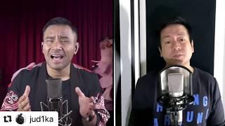 Tak Mungkin Bersama - Judika with Dorman Manik - Duet Cover Version