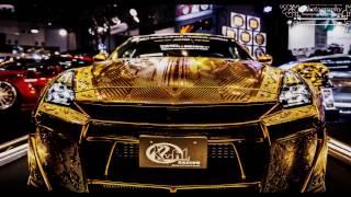 Coolest Nissan GT-R At Tokyo Auto Salon 2016