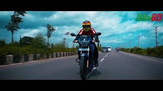 TVS Apache RTR 160 Top Speed Test By Team BikeBD
