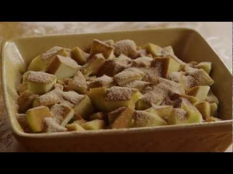 How to Make Apple Oatmeal Crisp | Allrecipes.com