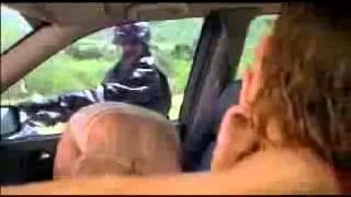 Кунилингус в автомобиле