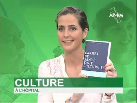 La culture à l'hôpital : C la Santé