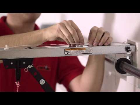 Installing Genie Direct Drive Screw Opener (Full video) - YouTube