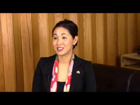 Japan, Canada And Me - Eri Ogawa, Former Second Secretary, Embassy Of Japan In Canada (Ottawa)
