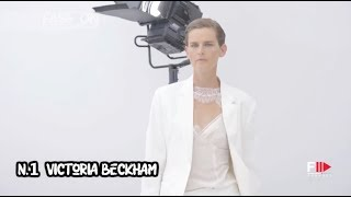 Top 10 looks CHIC BRIDES Spring 2019   Trends - Fashion Channel