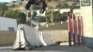 Marcus McBride - Deca 2nd to None (Hidden part)