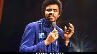 "HD#322.Jimmy Ruffin1965-""Lucky, Lucky Me"""