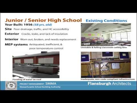 Lead Architect Kent Kovacs Presentation