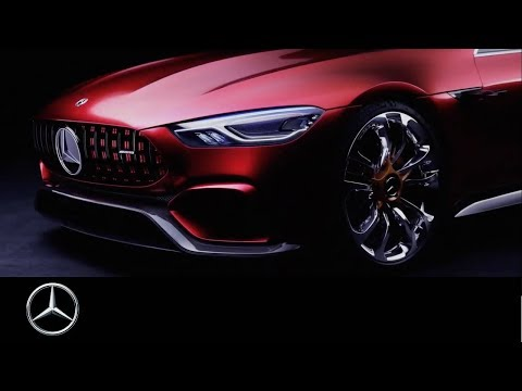 Chief Design Officer Gorden Wagener about the Mercedes-Benz Design Philosophy.