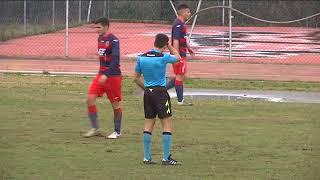 Promozione Girone A Vaianese Imp.Vernio-Calenzano 3-2