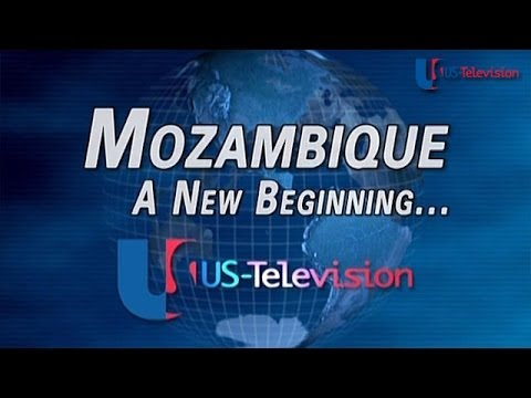 US Television - Mozambique