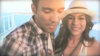 VELA @ Solo Quiero Amarte Ft  Pipe Calderon Official Video 720p   HD ECRD Com