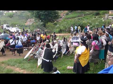 Margaret Singana Tribal Fence