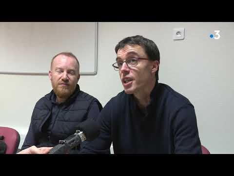 Coronavirus: les établissements scolaires et hospitaliers bretons mettent en place des mesures
