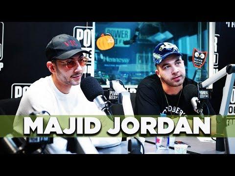 Majid Jordan Slept At OVO Sound's Studio + Compare OVO To Motown