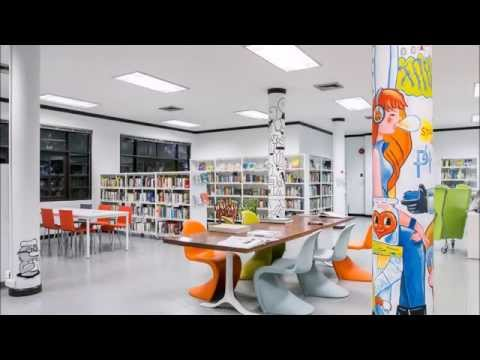 Goethe Public Library, Thailand