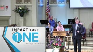 October 11, 2020 Service [Trimmed] at First Baptist Thomson, Streaming License 201531172