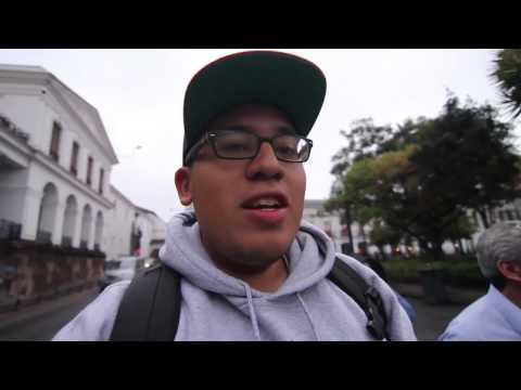 My Trip to Ecuador / Vlog 13