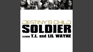 Play Soldier (Maurice's Nu Soul Mix)